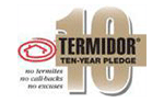 Traditional Termite Treatment - Termidor